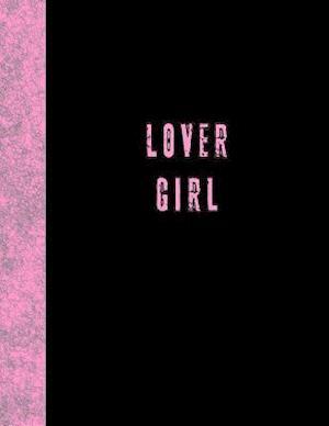 Bog, paperback Lover Girl af Ij Publishing LLC