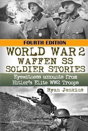 Bog, paperback World War 2 af Ryan Jenkins