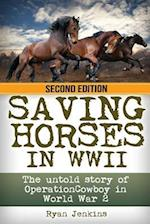 Saving Horses in WWII