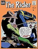 The Rider # 4