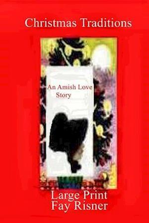 Bog, paperback Christmas Traditions af Fay Risner