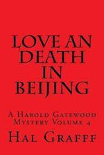 Love an Death in Beijing