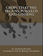 Crops That Pay