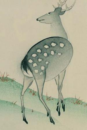 Bog, paperback Deer Journal af Dibiasio Publications