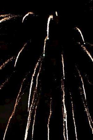 Bog, paperback Epic Fireworks Journal af Dibiasio Publications