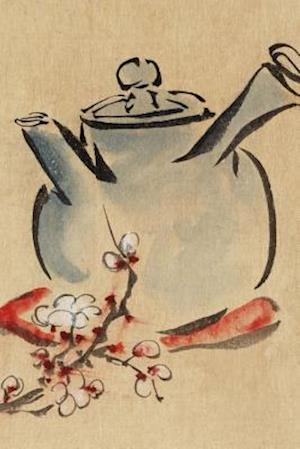 Bog, paperback Tea Pot Journal af Dibiasio Publications