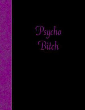 Bog, paperback Psycho Bitch af Ij Publishing LLC
