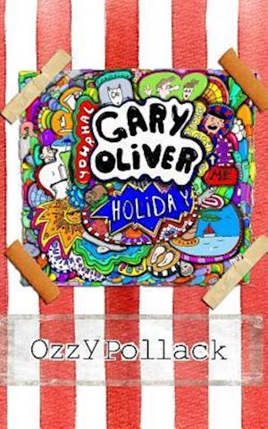 Bog, paperback Gary Oliver af Ozzy Pollack
