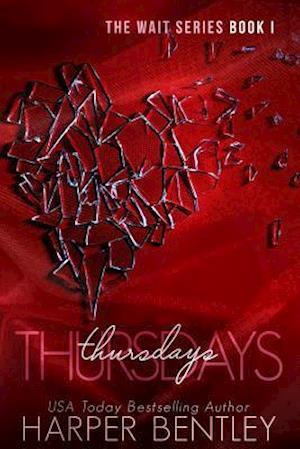 Bog, paperback Thursdays af Harper Bentley
