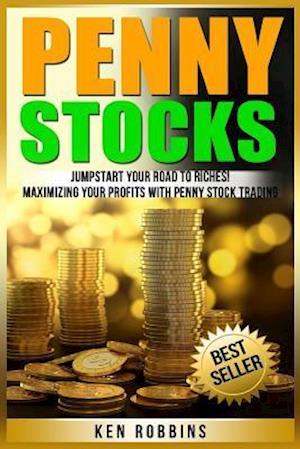 Bog, paperback Penny Stocks af Ken Robbins