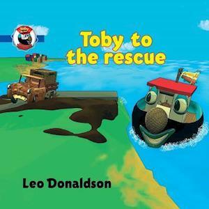 Bog, paperback Books for Kids af Leo Donaldson