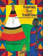Coloring Our Traditions