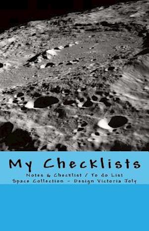 My Checklists