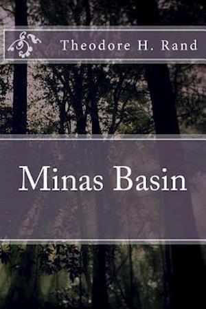 Bog, paperback Minas Basin af Theodore H. Rand