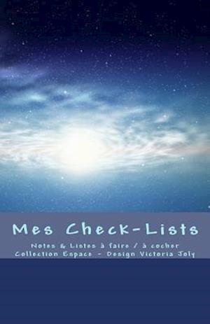 Mes Check-Lists