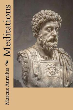 Bog, paperback Meditations af Marcus Aurelius