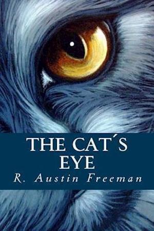 Bog, paperback The Cats Eye af R. Austin Freeman