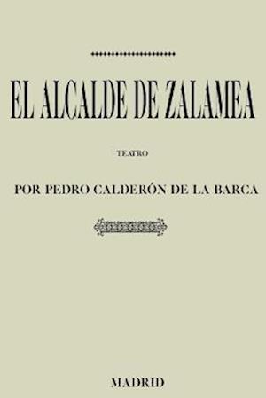 Bog, paperback Antologia Pedro Calderon de La Barca af Pedro Calderon De La Barca