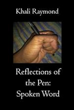 Reflections of the Pen
