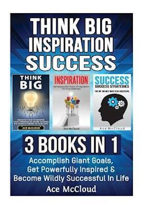 Bog, paperback Think Big af Ace Mccloud