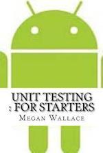Unit Testing af Megan Wallace