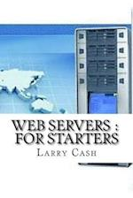 Web Servers af Larry Cash