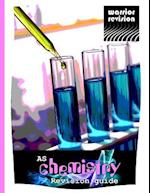 As Chemsitry - Revision Guide