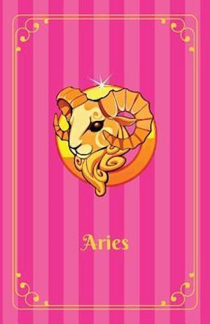Bog, paperback Aries af Orla O. Knightley