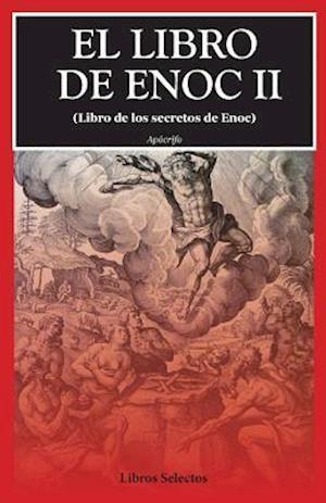 Bog, paperback El Libro de Enoc II af Apocrifo
