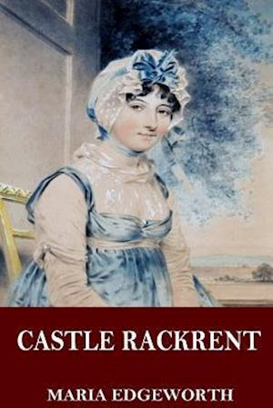 Bog, paperback Castle Rackrent af Maria Edgeworth