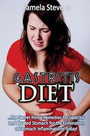 Bog, paperback Gastritis Diet af Pamela Stevens