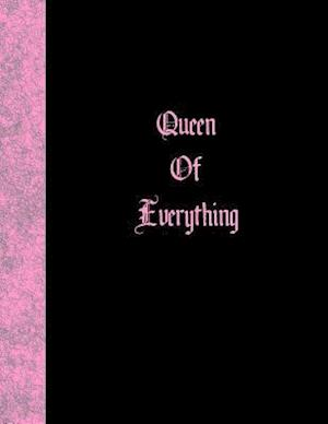 Bog, paperback Queen of Everything af Ij Publishing LLC