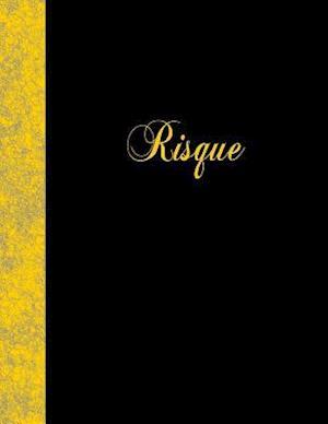 Bog, paperback Risque af Ij Publishing LLC