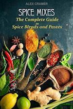 Spice Mixes af Alex Cramer