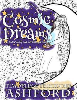 Bog, paperback Cosmic Dreams af Theodore Ashford, Timothy Ashford