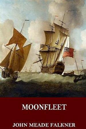 Bog, paperback Moonfleet af John Meade Falkner