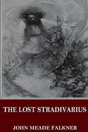 Bog, paperback The Lost Stradivarius af John Meade Falkner