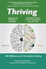 Thriving -- Upgrading the Software of Your Mind