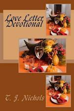 Love Letter Devotional