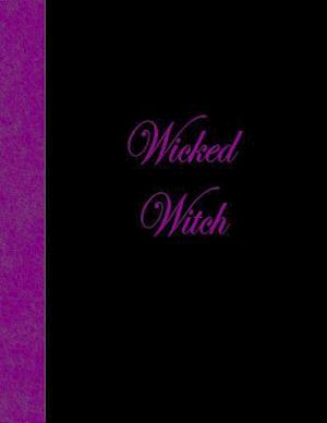 Bog, paperback Wicked Witch af Ij Publishing LLC