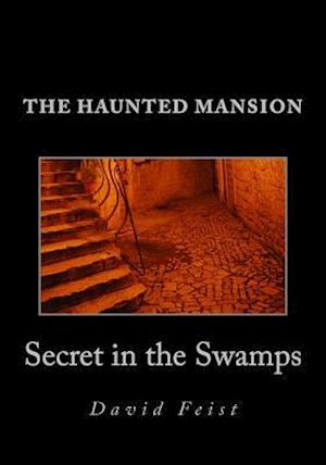 Bog, paperback The Haunted Mansion af David Feist