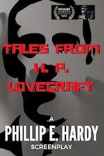 Tales from H. P. Lovecraft