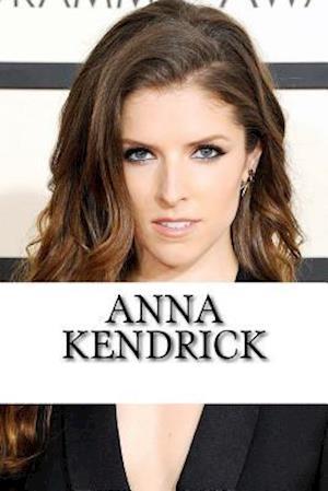 Bog, paperback Anna Kendrick af Stephanie Welch