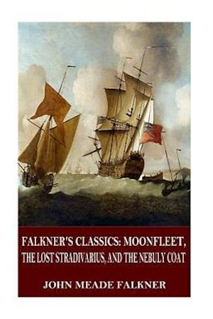 Bog, paperback Falkner's Classics af John Meade Falkner