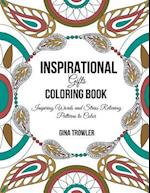 Inspirational Gifts Coloring Book