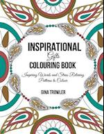 Inspirational Gifts Colouring Book