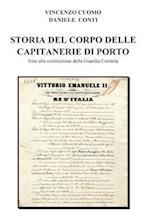 Storia del Corpo Delle Capitanerie Di Porto