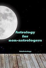 Astrology for Non-Astrologers