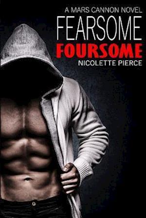 Bog, paperback Fearsome Foursome af Nicolette Pierce
