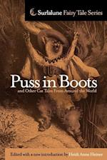 Puss in Boots and Other Cat Tales from Around the World